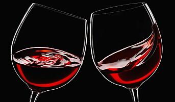 Geilo markerer seg på vinkartet