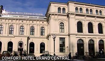 Kåret til Norges mest unike hotell