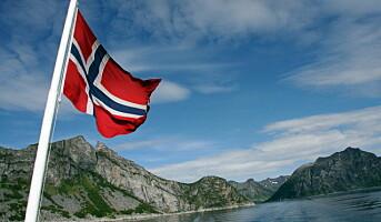 Ny rapport: Venter økt turisme i Norge