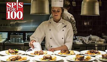 Matkulturen blomstrer i Kristiansand