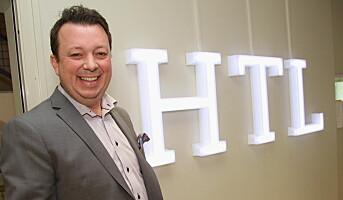 I dag åpner HTL Hotels i Norge