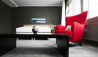 First Hotels etablerer seg på Island