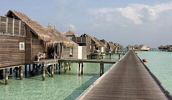 Verdens beste på Maldivene – Norges beste i Os