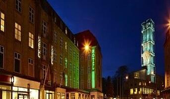 Nytt Best Western-hotell i Danmark