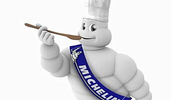 Nå kommer den nordiske Michelin-guiden