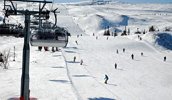 Norge – et billig skiferieland!