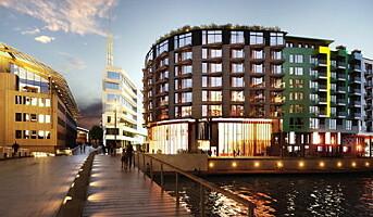 Norsk hotell ble Årets europeiske reiselivsmarkedsfører