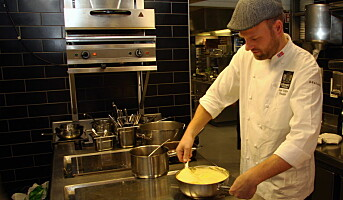 Norske kokker hyller fransk gatronomi
