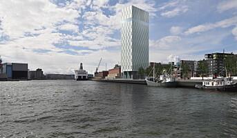 Nordic Choice Hotels på vei til Finland