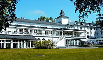 Pandox Operations overtar Radisson Blu Lillehammer