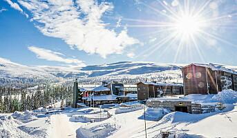 Kåret til Norges beste familiehotell