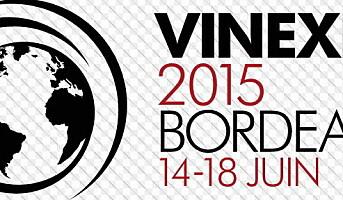 Vinexpo 2015 – en smak av det uventede