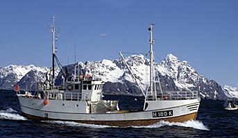 Ny rekord for norsk sjømateksport