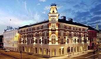 Hotellene i Kristiansand tar grep