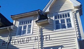 Landets tredje Best Western Plus-hotell