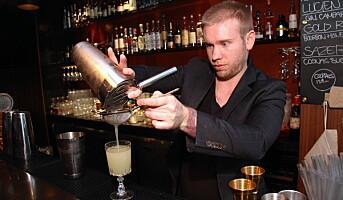 Grims Grenka-bartender i stor internasjonal finale