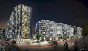 Bygger nytt hotell ved Norges Varemesse