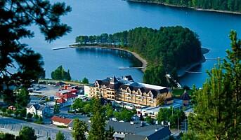 Pandox overtar Quality Hotel & Resort Fagernes