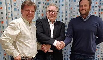 Berg & Dahl AS blir Oslo Storkjøkkensenter