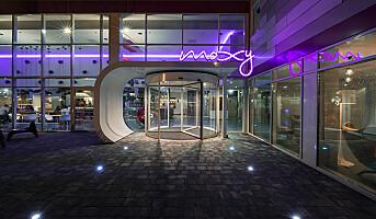 Marriott skal bygge designhotell i Norge