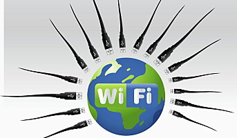 Best på Wifi