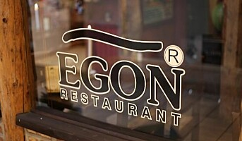 Egon til Sverige