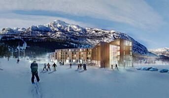 Storsatsing for SkiStar i Hemsedal