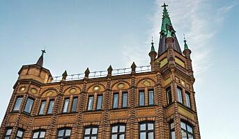 Nytt Malmø-hotell til First