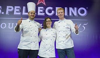 Pettersen plasserte Norge på kokkeverdenskartet
