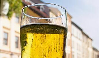 Norge har ikke det dyreste ølet