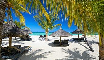 Nye Radisson Blu-hoteller på Mauritius