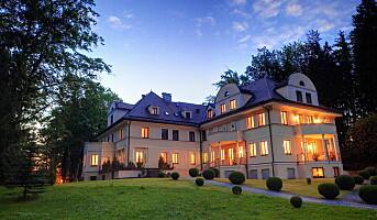 Fra kloster til hotell i de bayerske alper