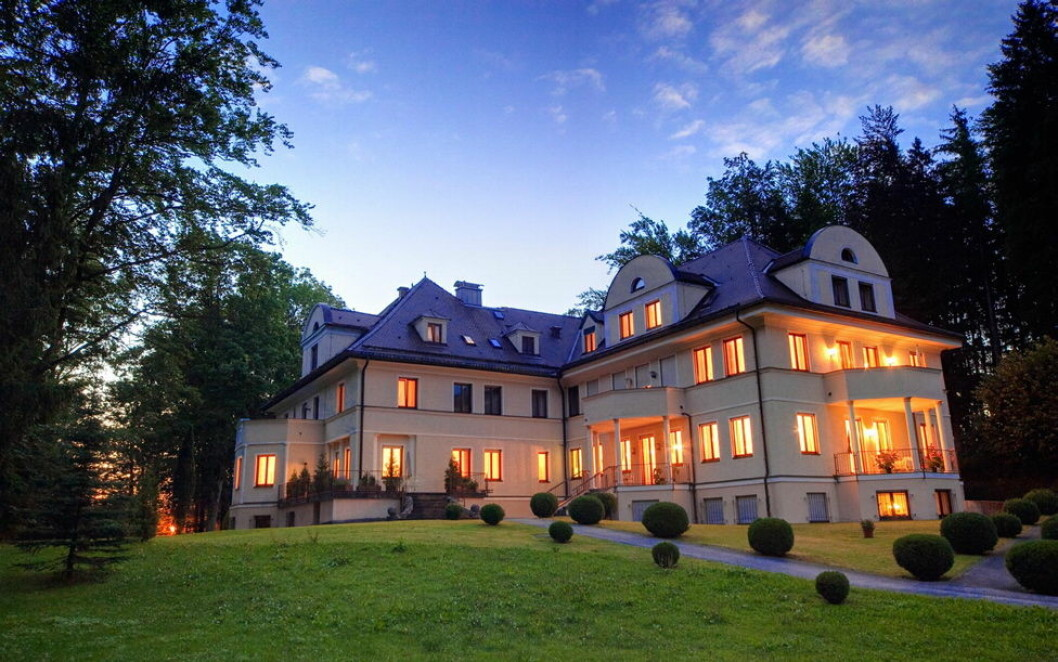 Villa Toscana 7 natt