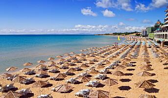 Bulgaria er det billigste ferielandet i sommer