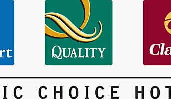 Forlik mellom Pandox og Nordic Choice Hospitality Group