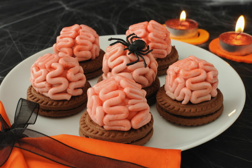 Hjerne COLOURBOX1