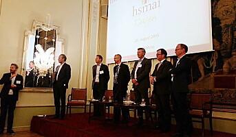 Norsk reiseliv vinner på lav kronekurs