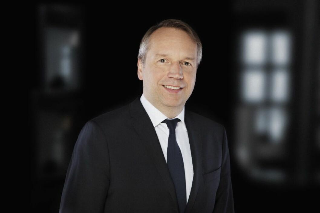 Trond Bastiansen