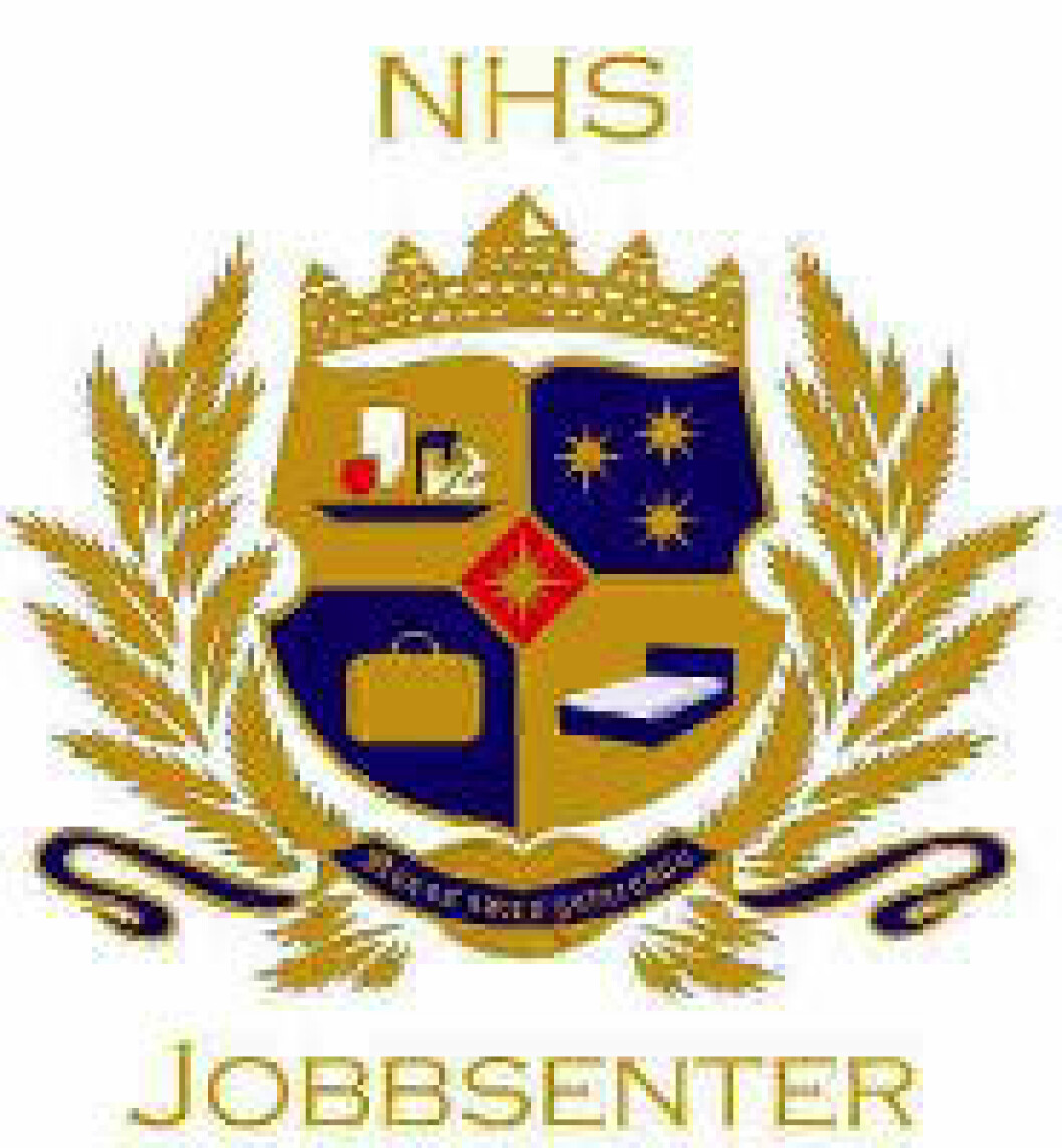 NHS Jobbsenter Karrieredagen