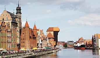 Polen – stadig mer populært reisemål