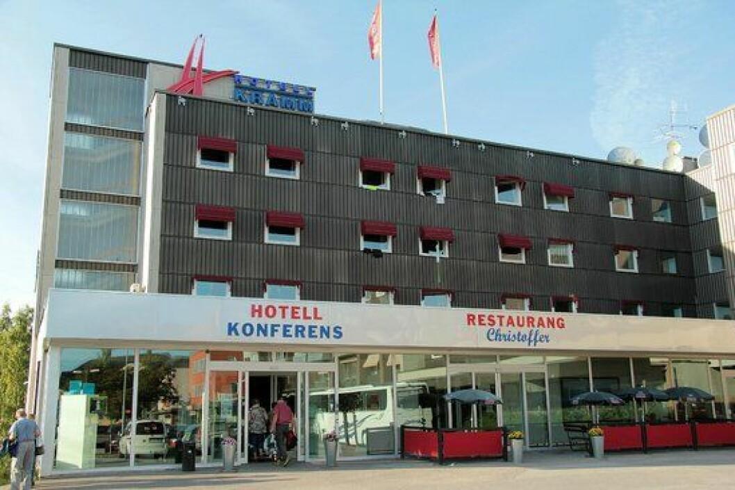 First Hotel Kramm2