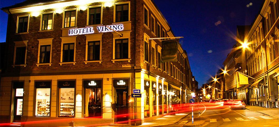 V Hotell Viking2