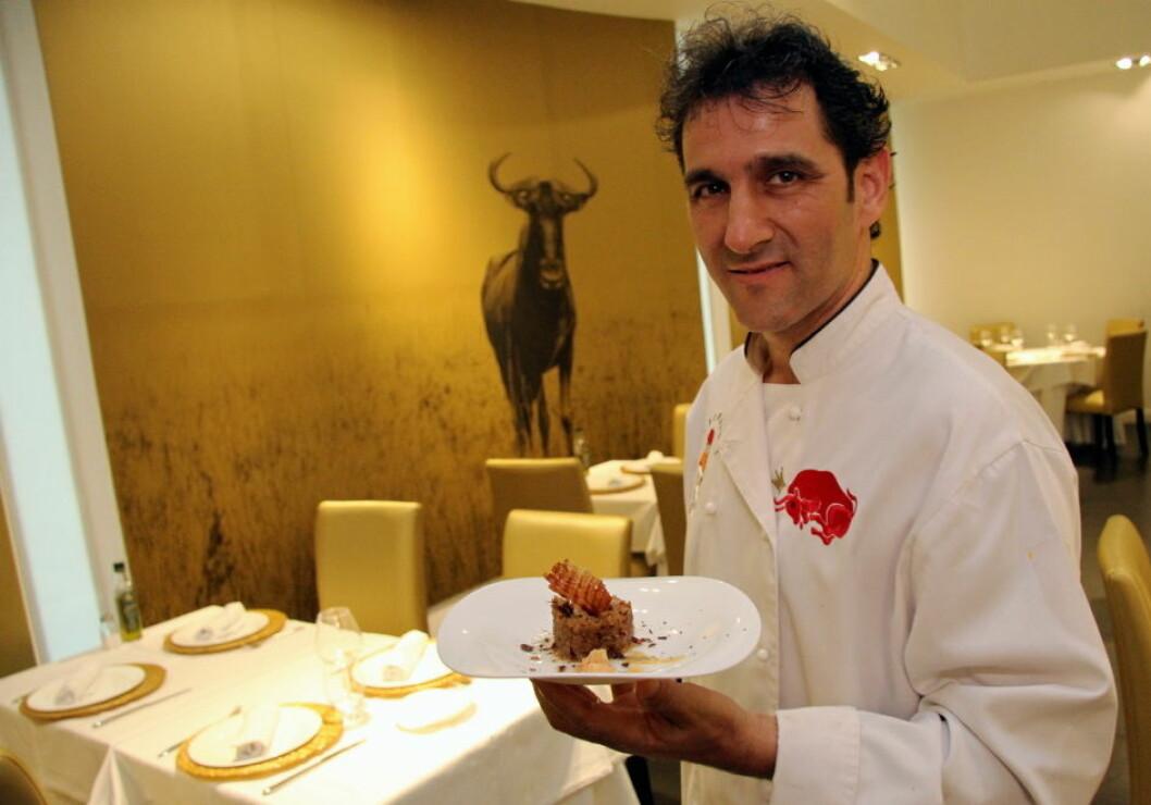 Can Xurrades Rafa Martinez Spania spansk kokk (2)