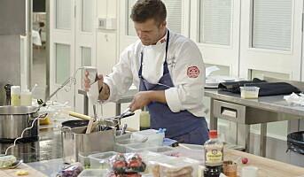 Kulinarisk Akademi og Culina samarbeider