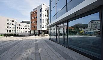 Søker drivere til nytt serveringssted i Bergen