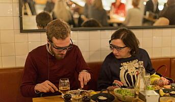 Restaurantopplevelsen – gjennom gjestenes øyne