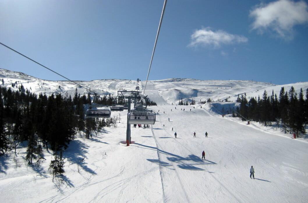 Trysil alpint skiheis3