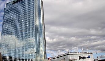 Flere kongresser skal gi milliardomsetning til Oslo