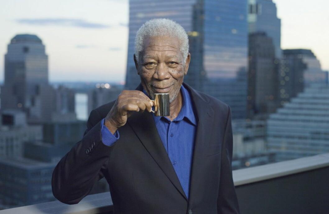 EVERGOOD Morgan Freeman1