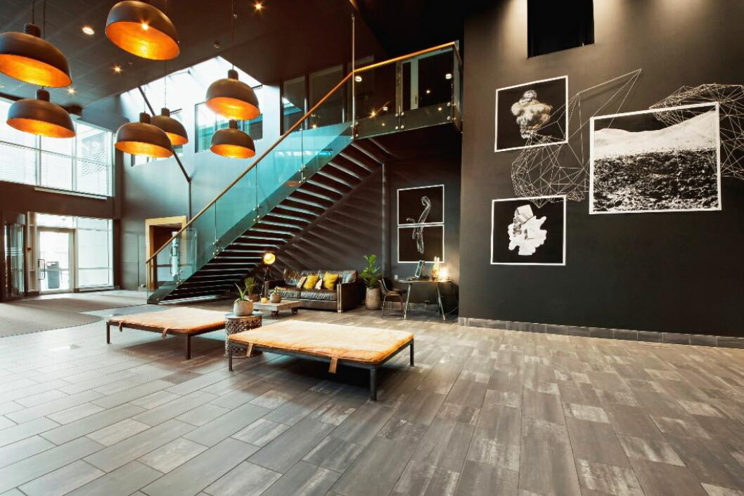 Radisson Blu Hotel Nydalen (5)